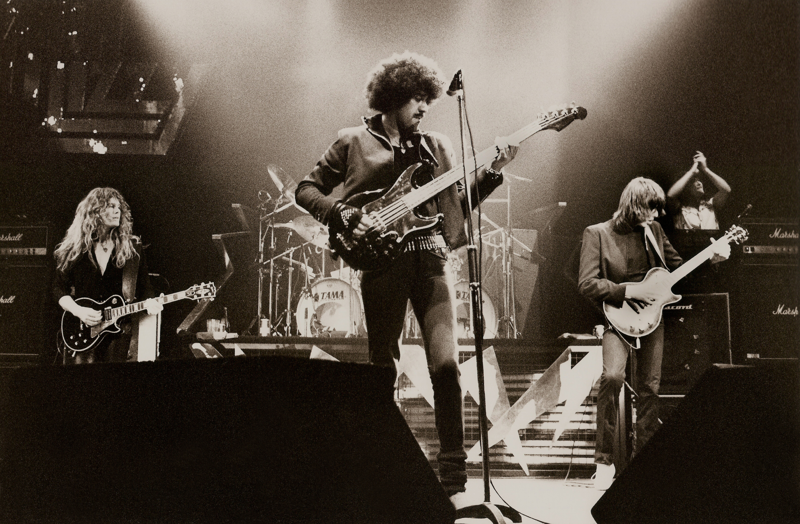 Thin lizzy -  Waiting for an Alibi (The Collection)