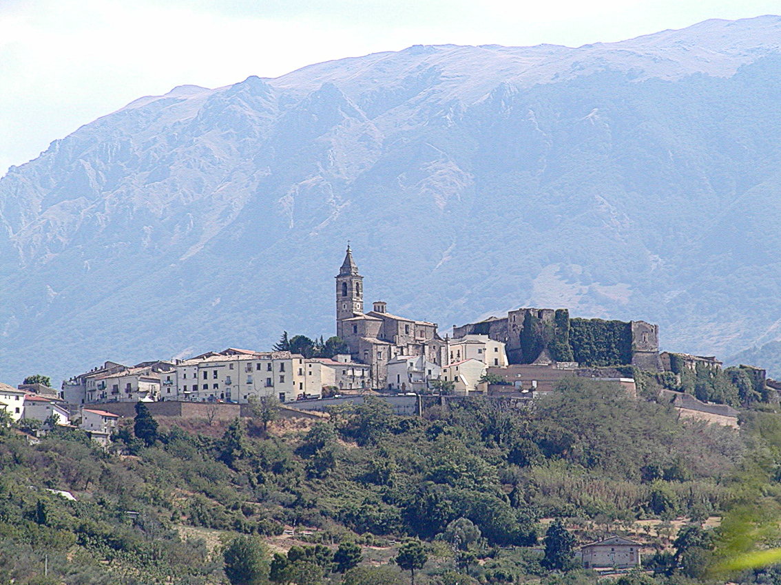Alanno Italy  City pictures : Comune di Tocco da Casauria Alanno, Italy
