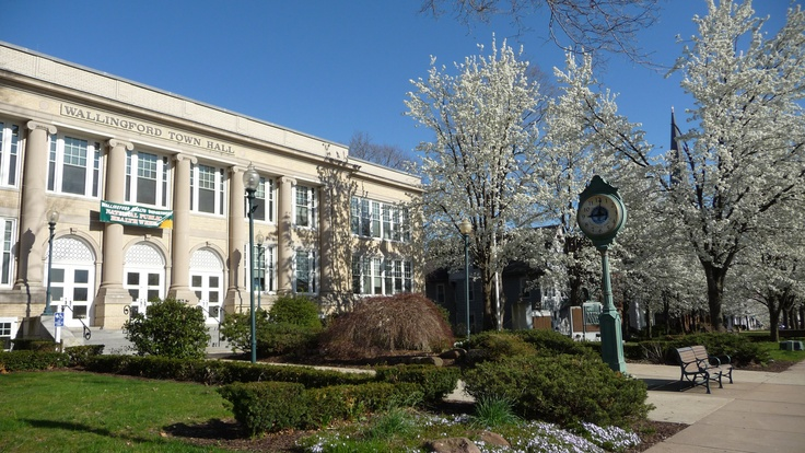 Wallingford Connecticut Wikipedia