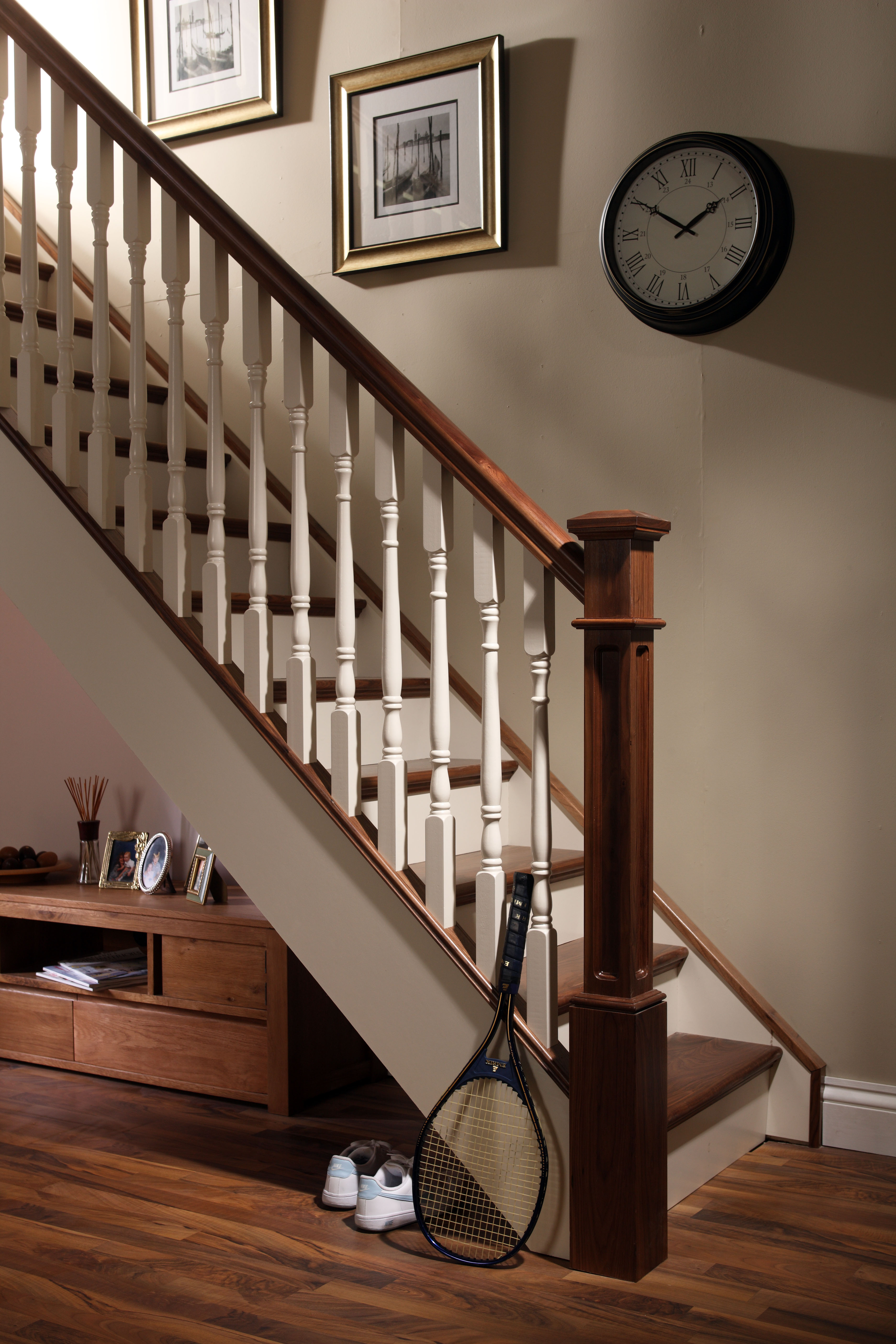 Traditional Staircase Design Www Pixshark Com Images