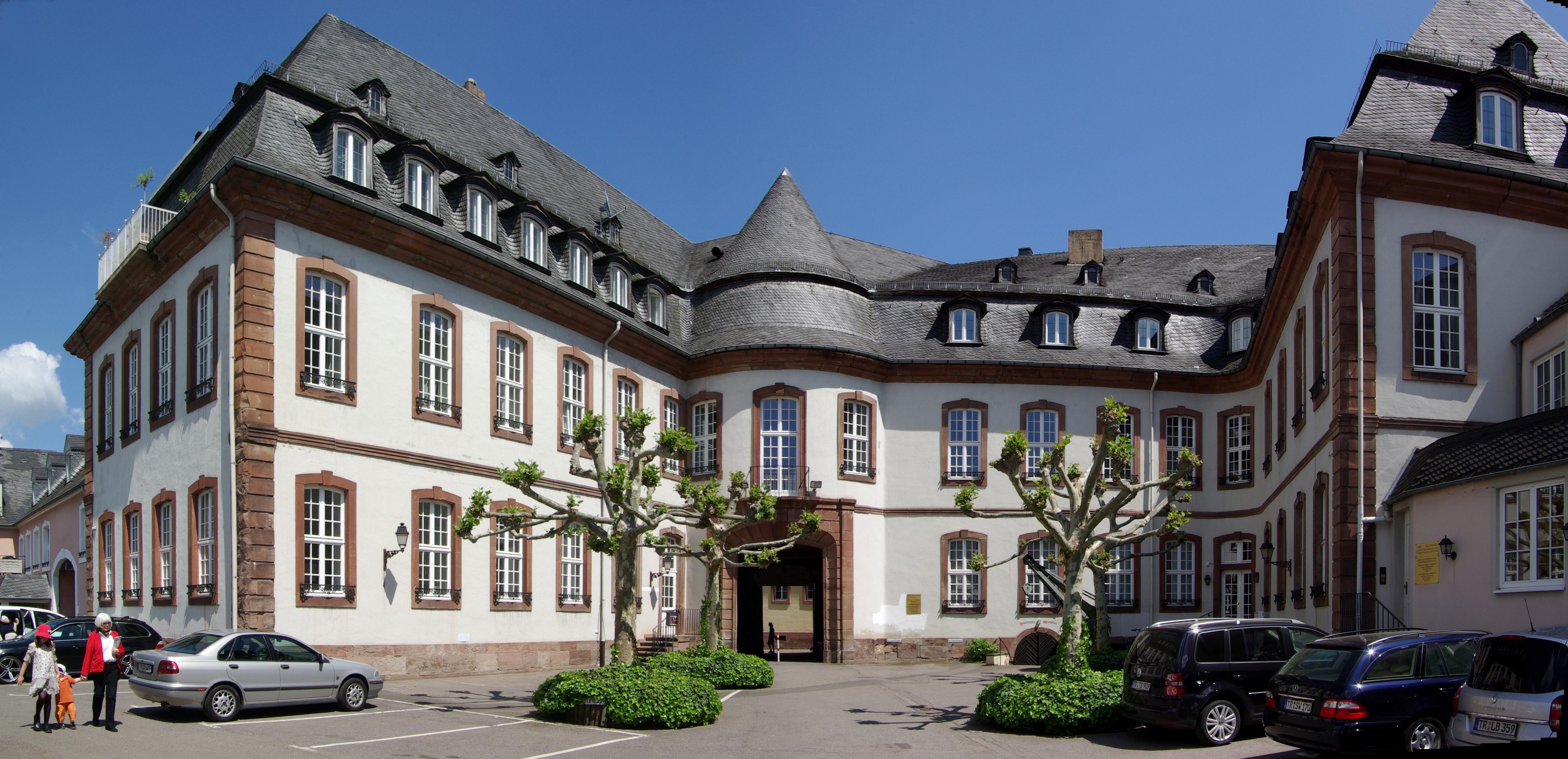 File trier palais kesselstadt wikimedia commons - Architekt trier ...