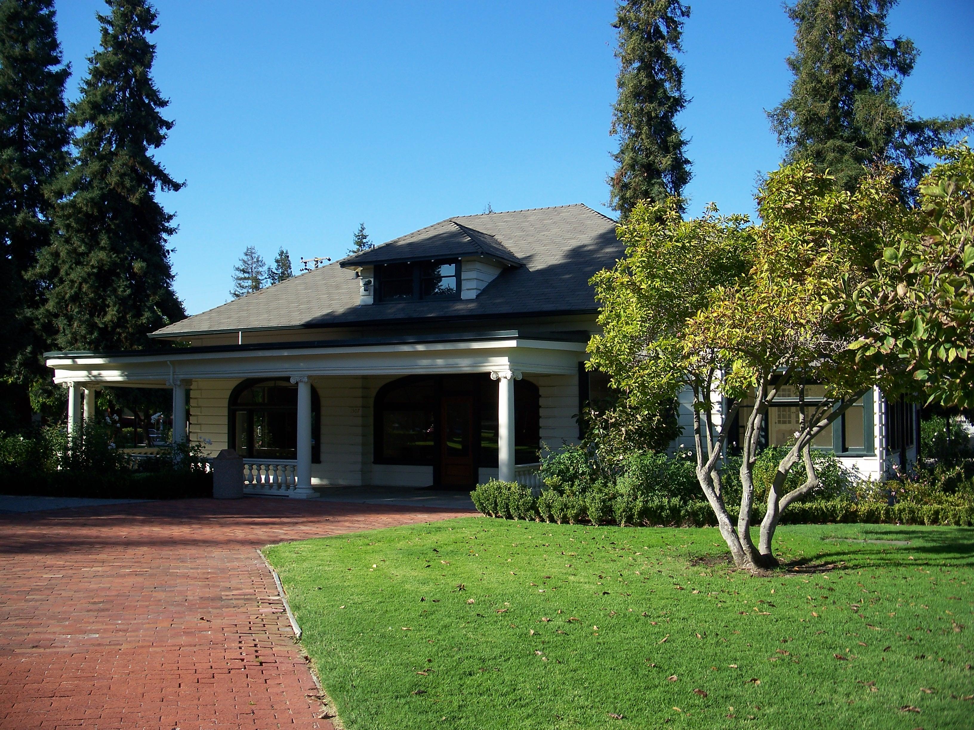 File usa santa clara jamison brown house wikimedia for Clara house