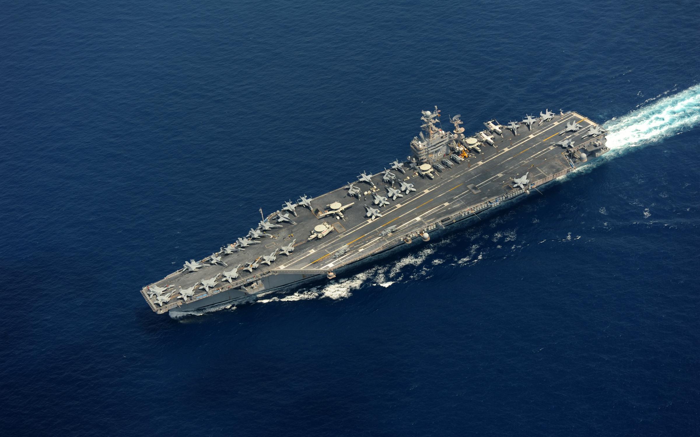 File Us Navy 120118 N Qh883 009 The Nimitz Class Aircraft