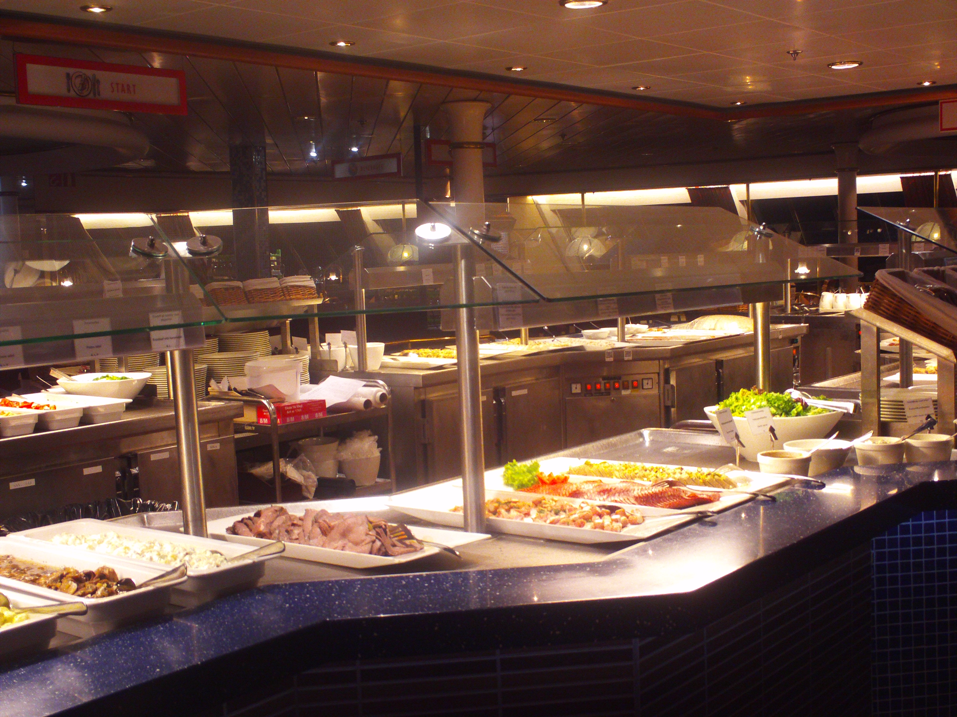 File viking line amorella buffet jpg wikimedia commons for Sideboard 2 m lang