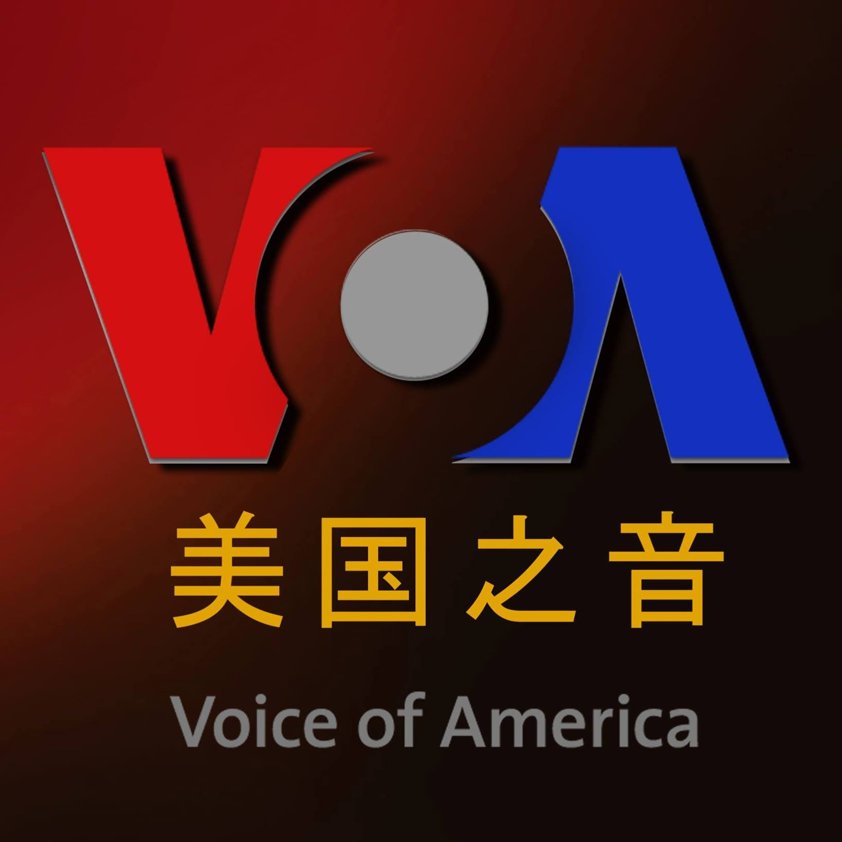 Filevoice Of America Chinese Logo3g Wikimedia Commons