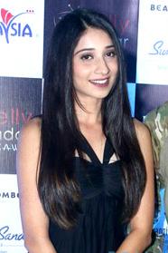 Vrushika Mehta - Wikipedia