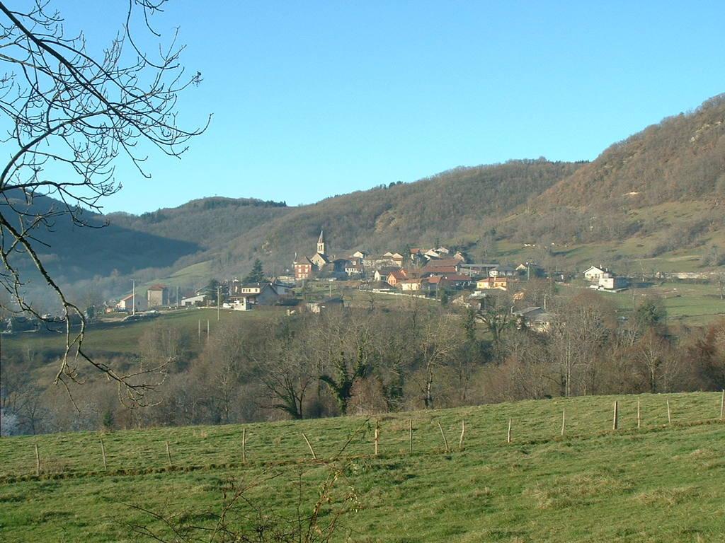Vue sur le village de Bénonces dans l'Ain.jpeg