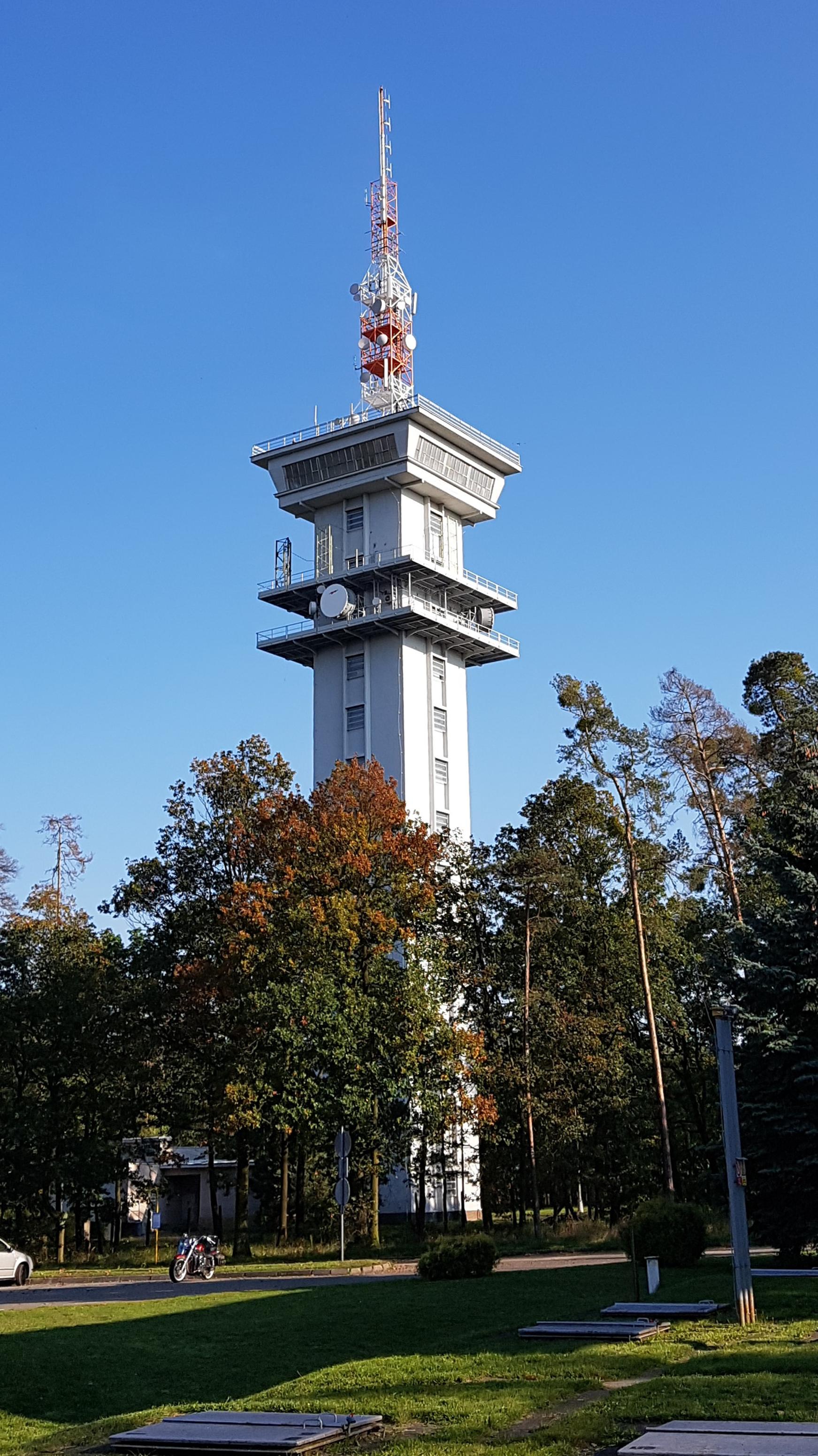 Hradec Králové - Hoděšovice
