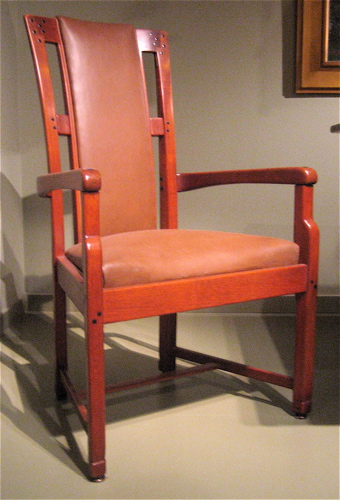 File:WLA Lacma Hall Armchair From The Robert R Blacker House
