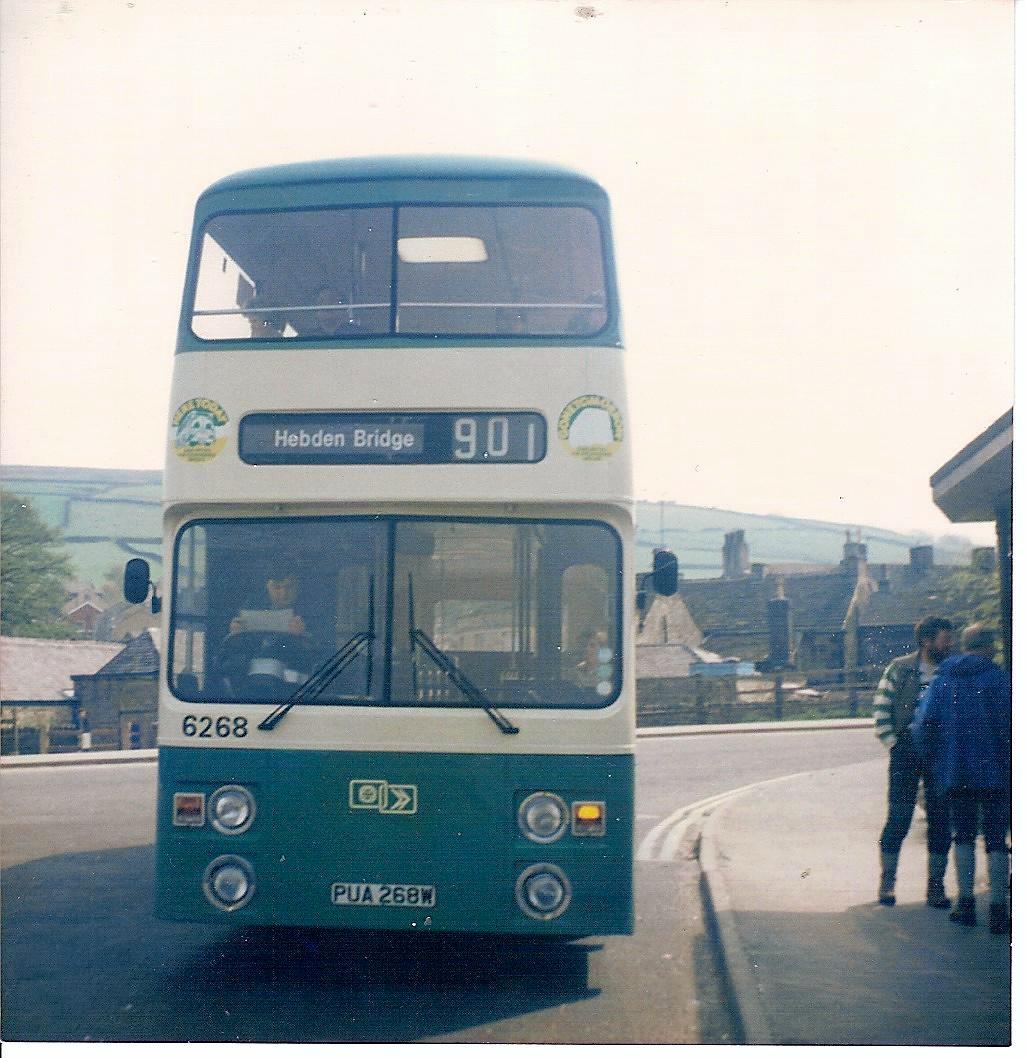 File Wypte Metrobus 6268 Pua 268w Leyland Atlantean Roe