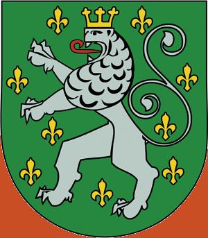 Wappen von Schleiden