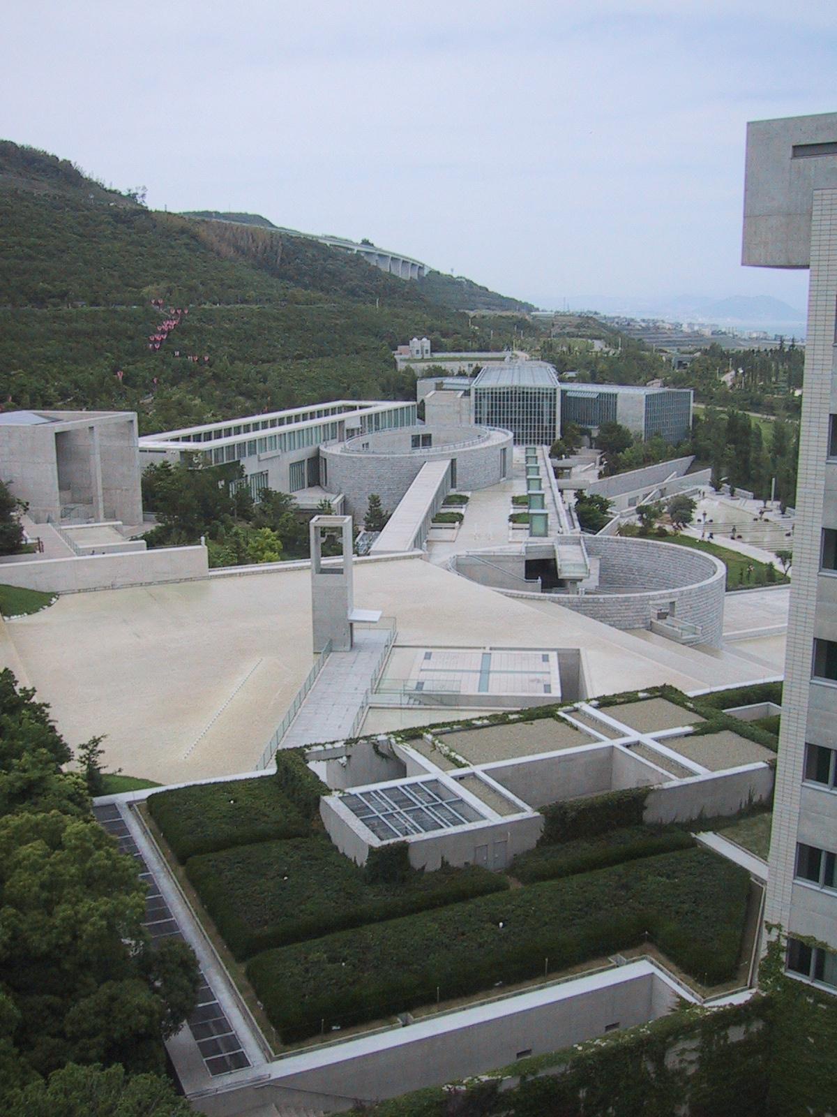 Tadao ando arquitectura taringa for Design hotels wiki