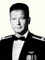 William A. Jones III United States Air Force Medal of Honor recipient