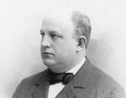 William Jefferson Hunsaker American lawyer