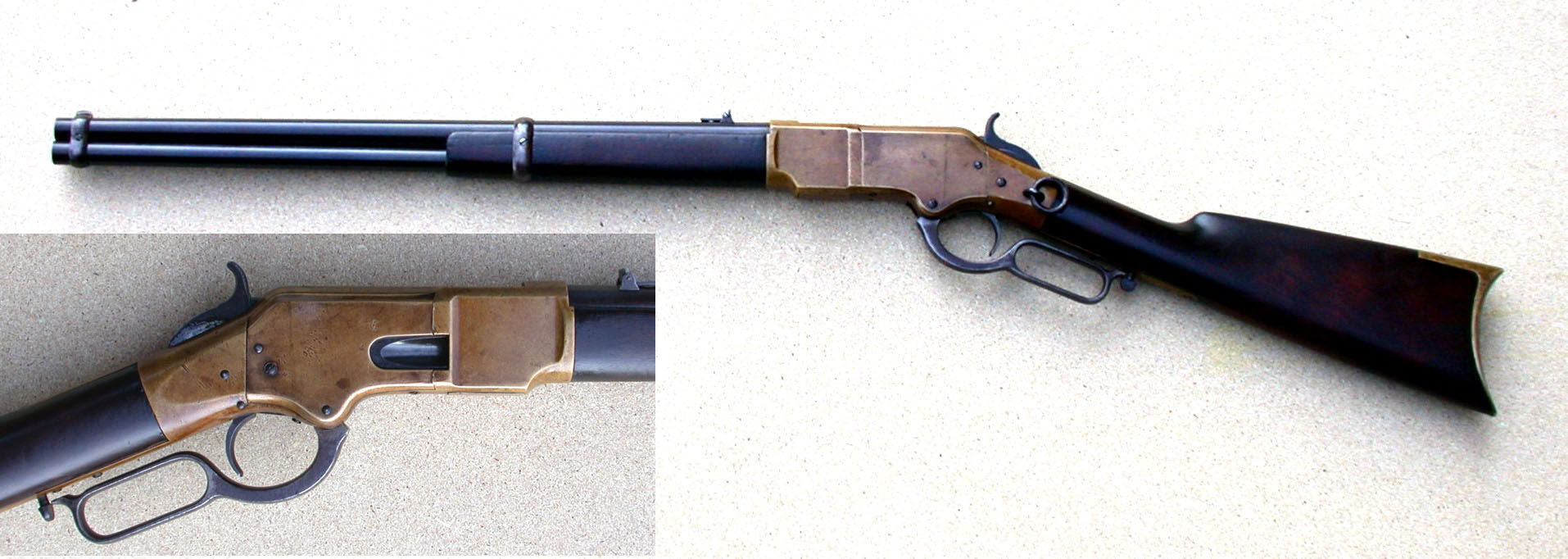 file winchester 66 carbine jpg wikimedia commons