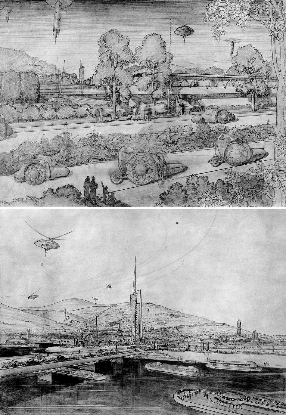 Broadacre city wikipedia