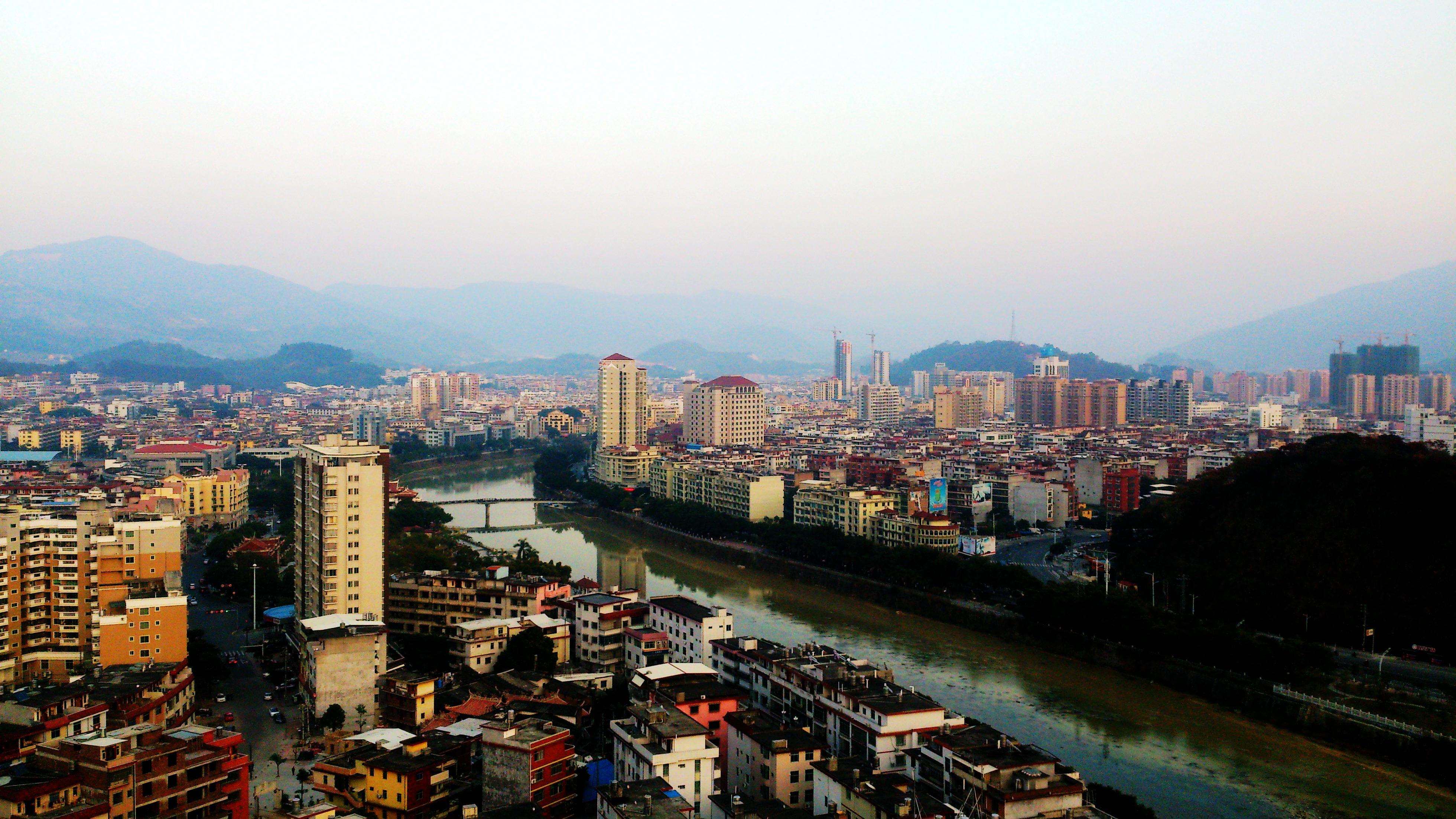 Yongchun County Wikipedia