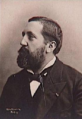 Pessard, Émile (1843-1917)