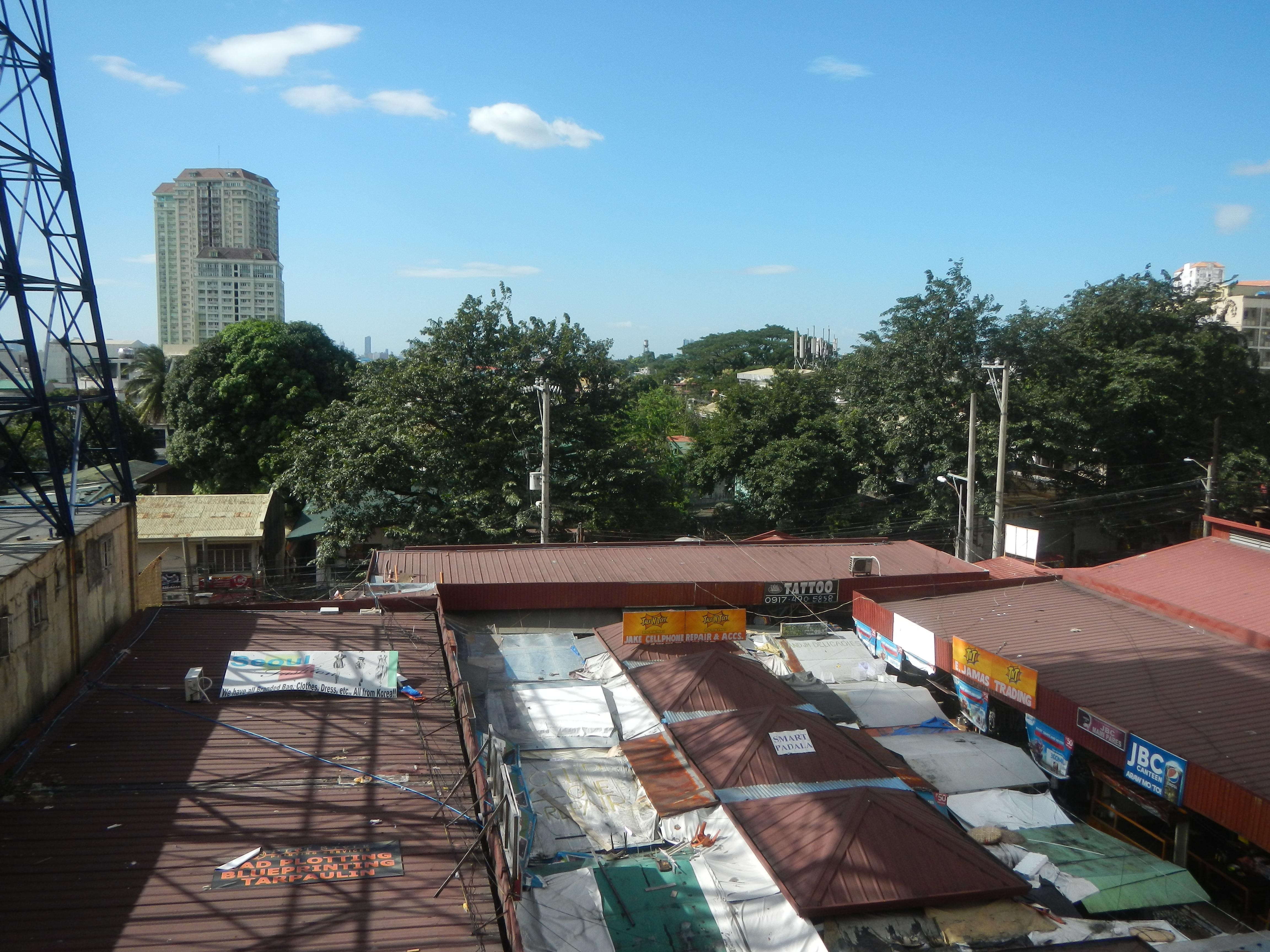 e94eee87988 File 09024jfBarangays Malamig Barangka Ibaba Itaas Drive GA Towers  Mandaluyong Cityfvf 03.jpg