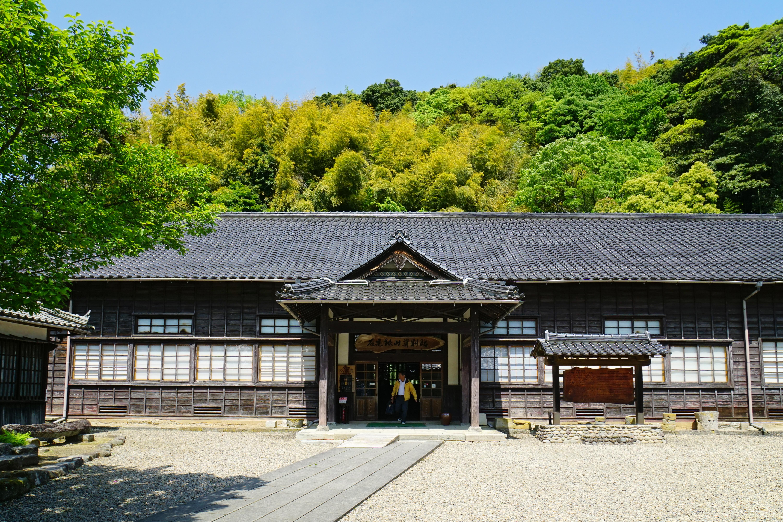 180505 Iwami Ginzan Silver Mine Museum Oda Shimane pref Japan07s3.jpg