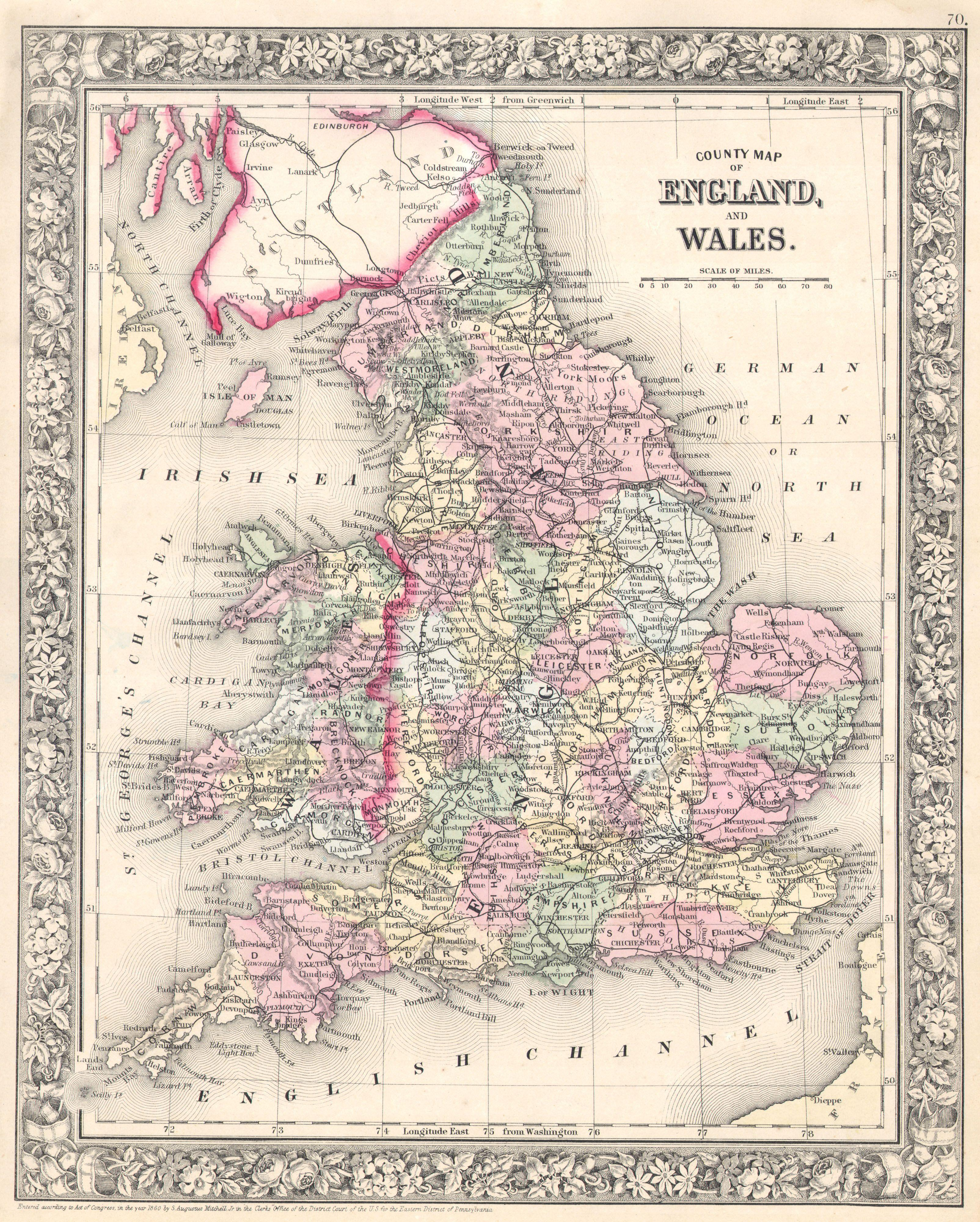 map of arkansas cities with File 1864 Mitchell Map Of England And Wales   Geographicus   England Mitchell 1864 on Default further Ar Calamine besides Toronto  Hamilton and Buffalo Railway further Map Of United States as well Ar Batesville.