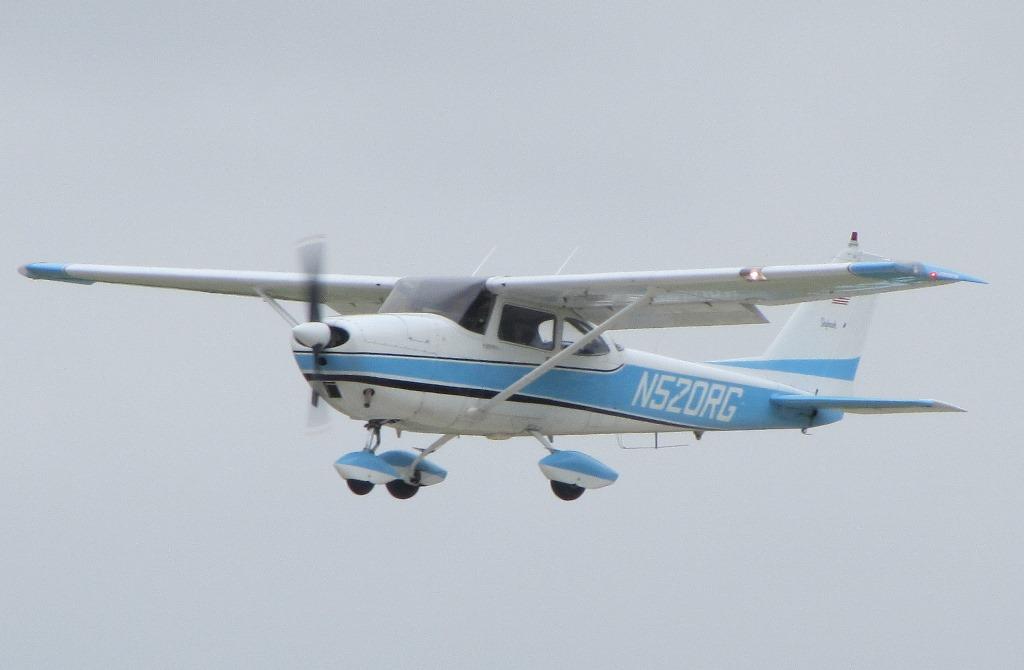 Cessna 172 — Википедия