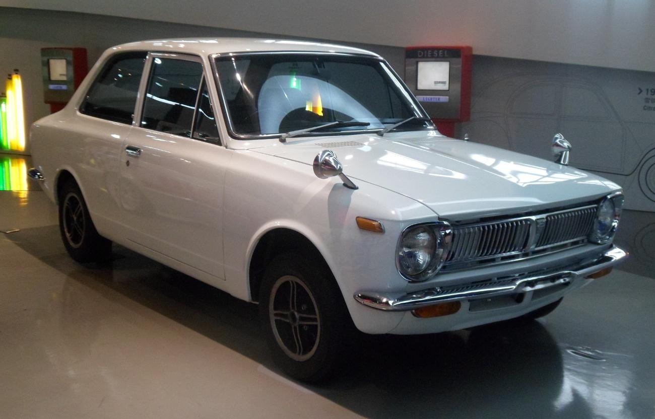 Toyota Corona Car For Sale