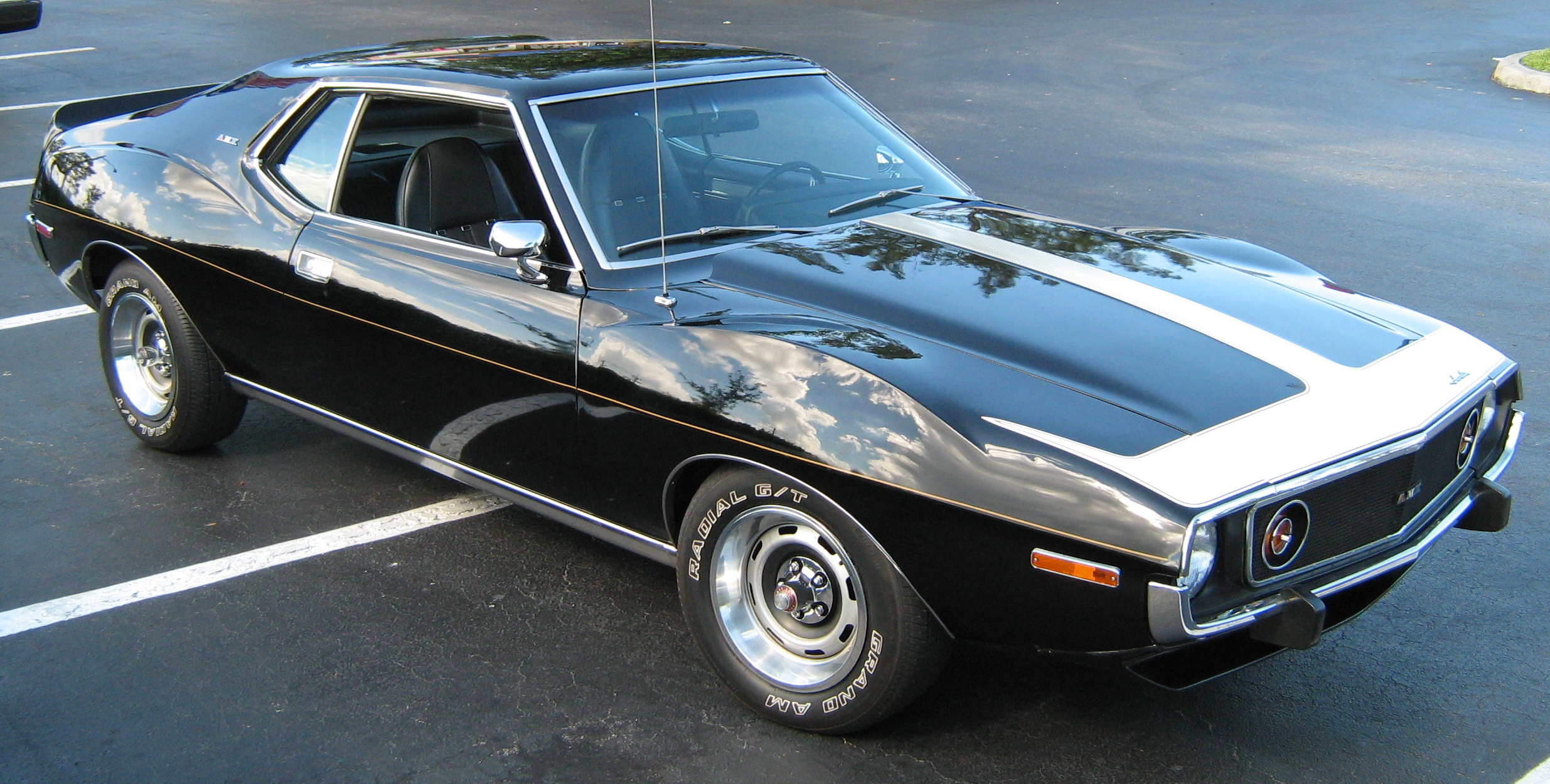 Chrysler 73 barracuda