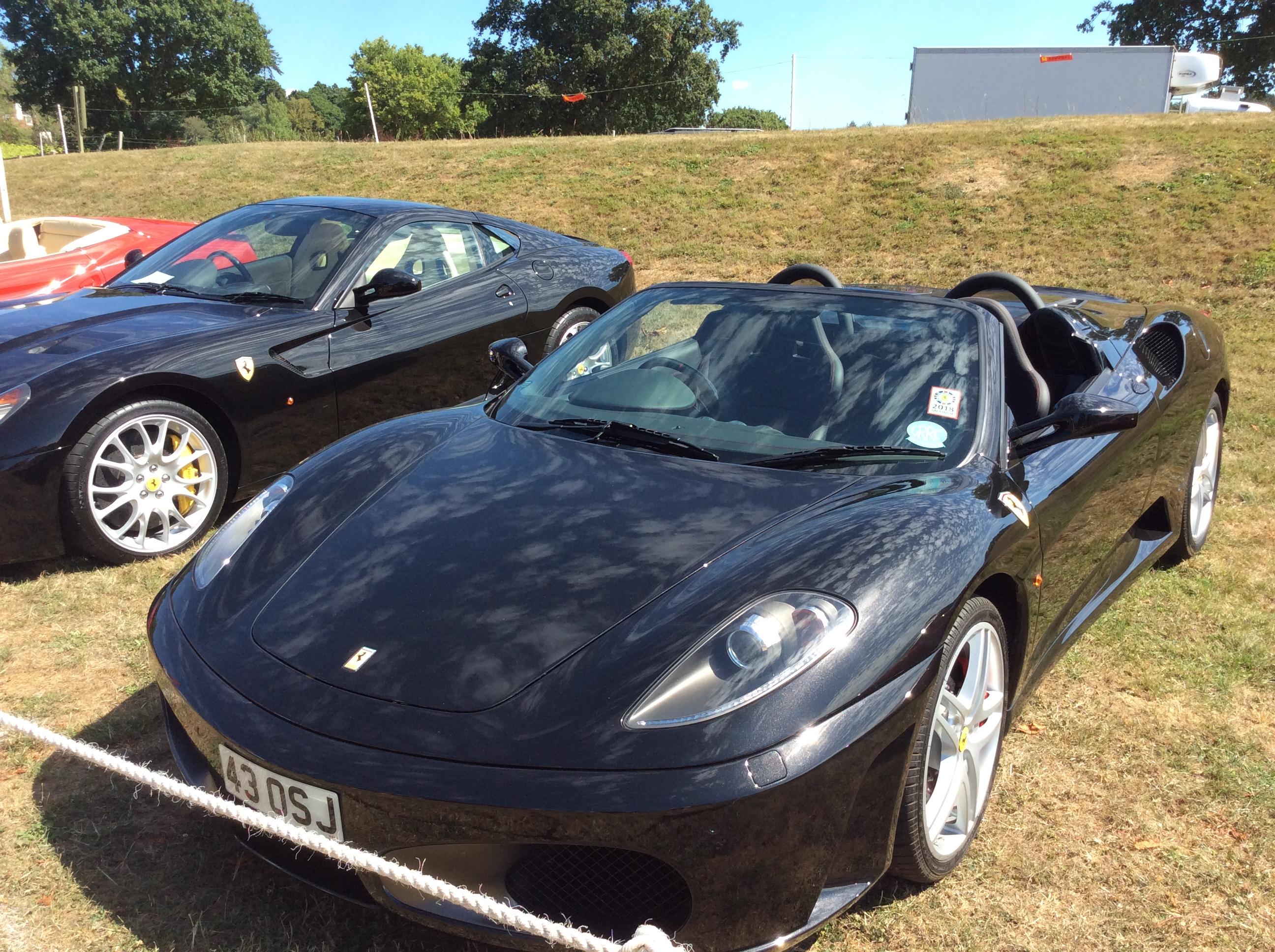 File 2008 Ferrari F430 Spider F1 43 Osj Jpg Wikimedia Commons