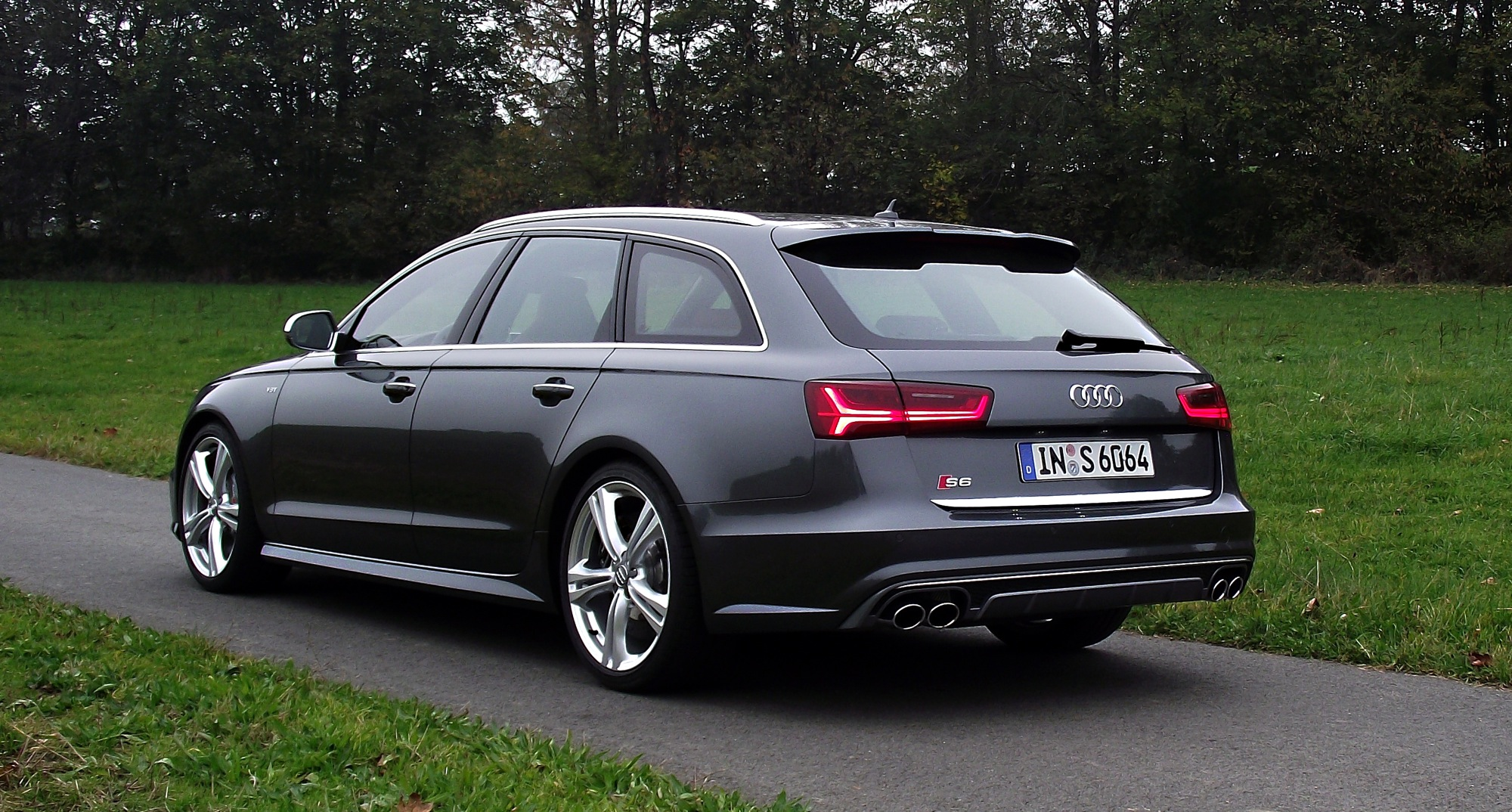 2014 Audi A6 Changes Audiworld Autos Post