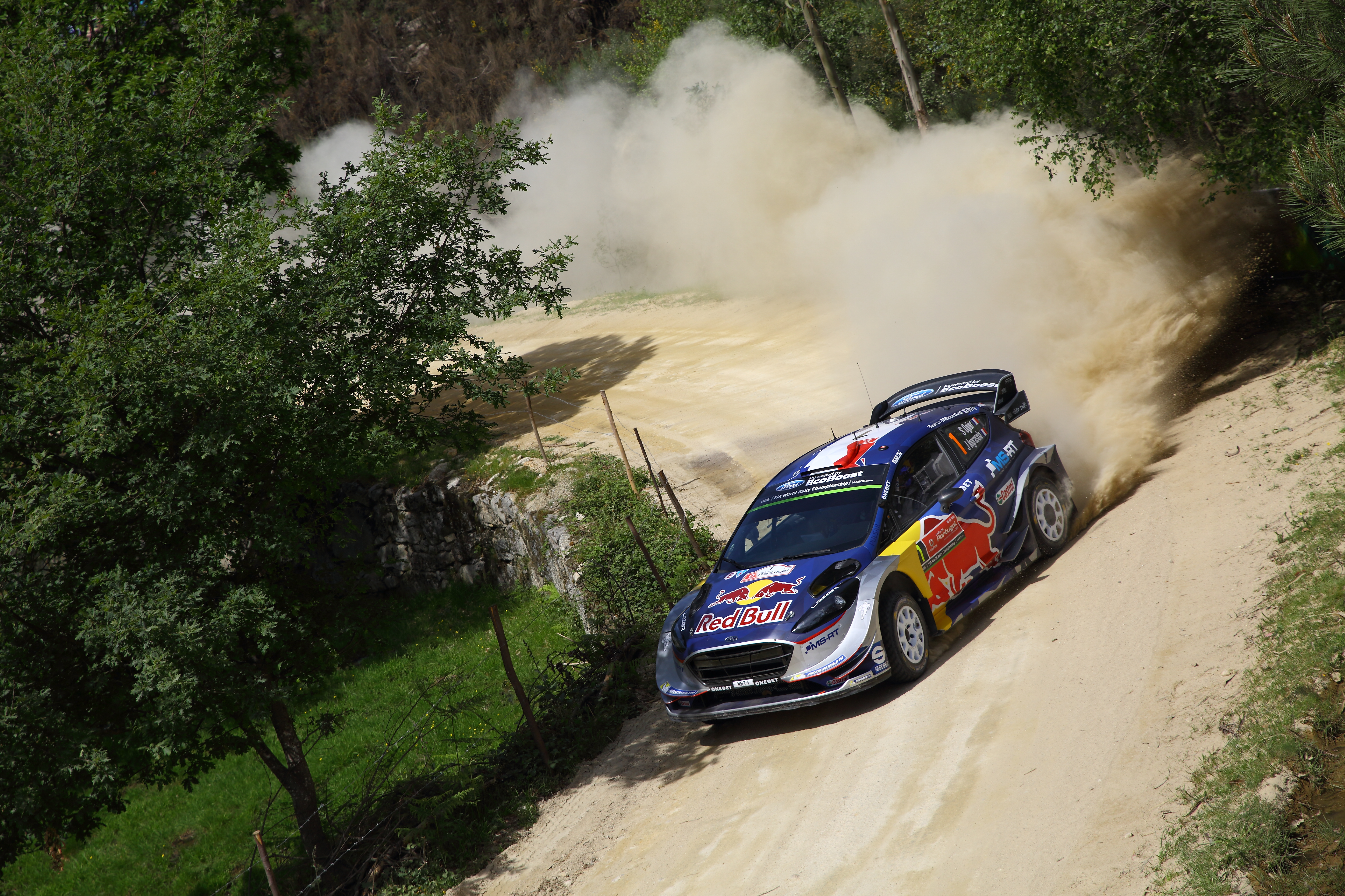 World Rally Championship Wikipedia - Wrc portugal 2016 map
