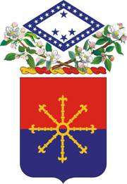 206th Field Artillery Regiment United States artillery regiment