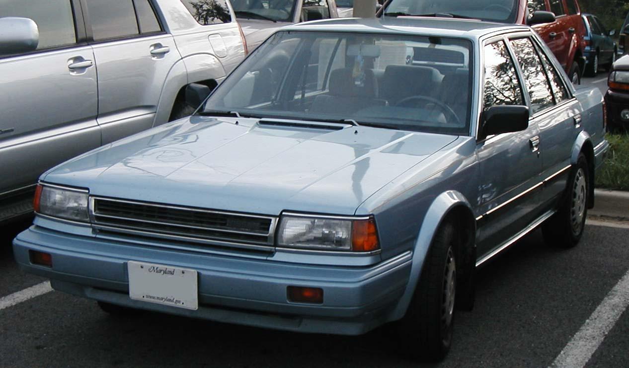 NISSAN STANZA pieces discount: auto pieces détachées et pieces voiture pour