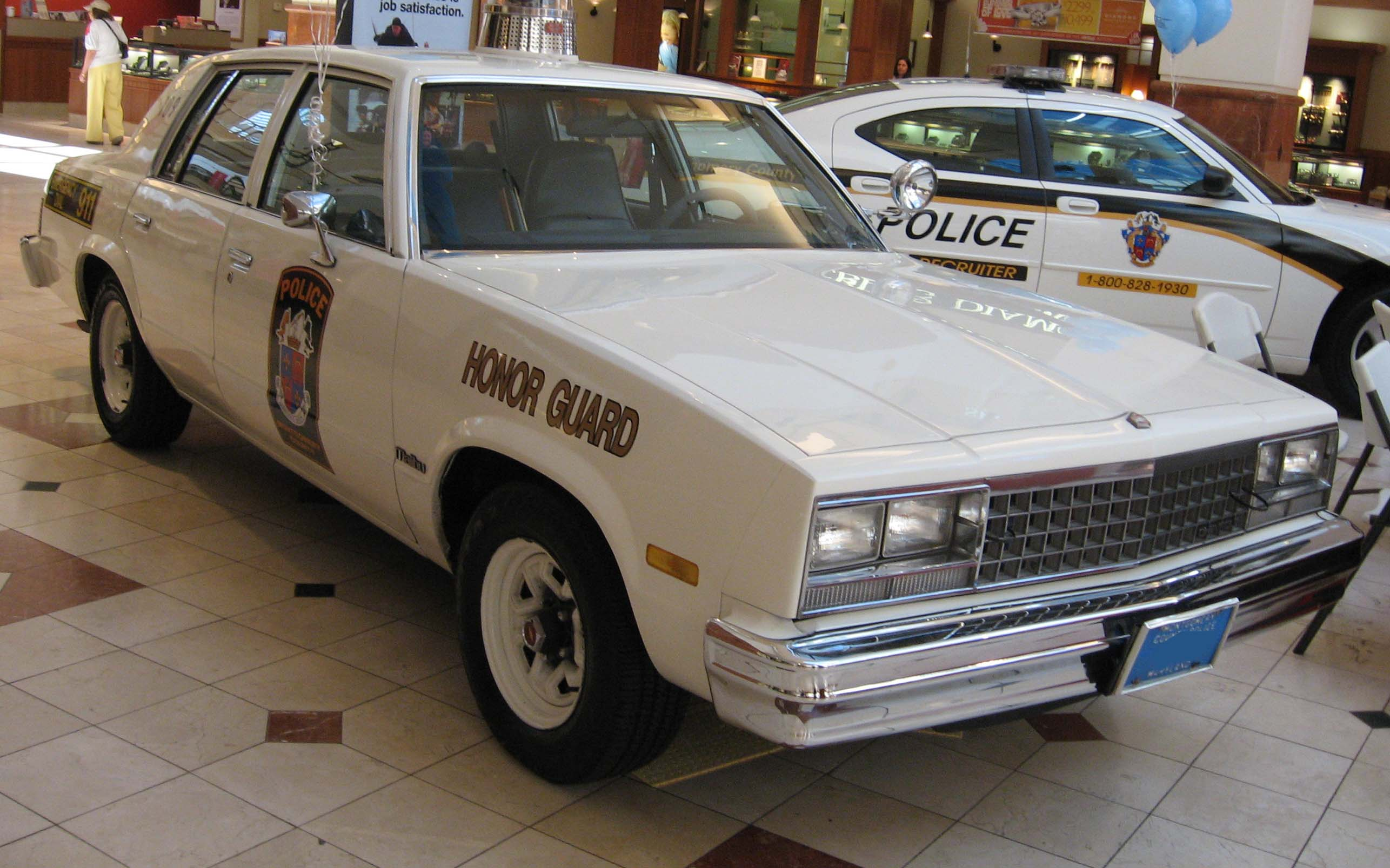 Used Police Cars For Sale Under