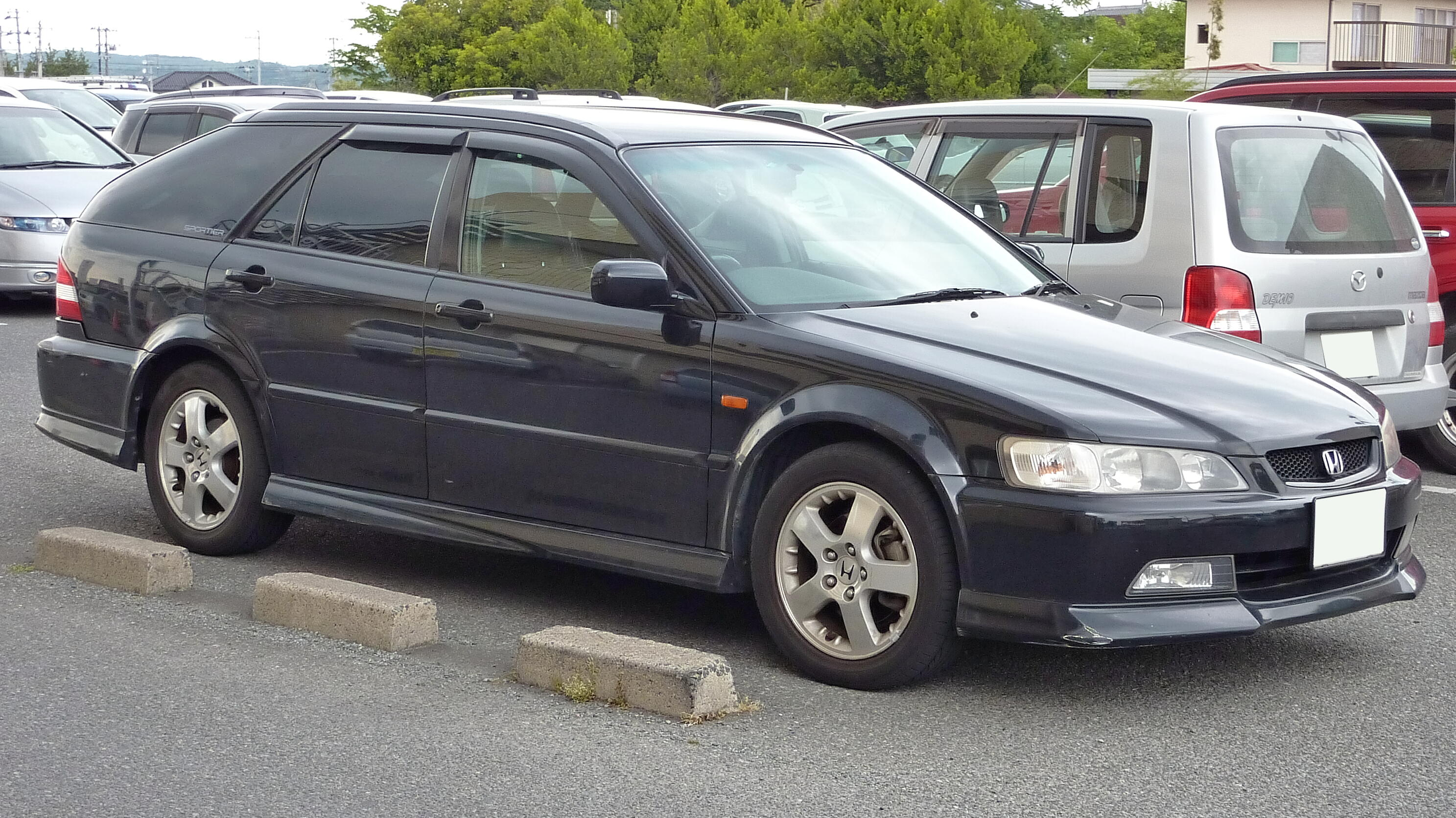 File:3rd Honda Accord Wagon