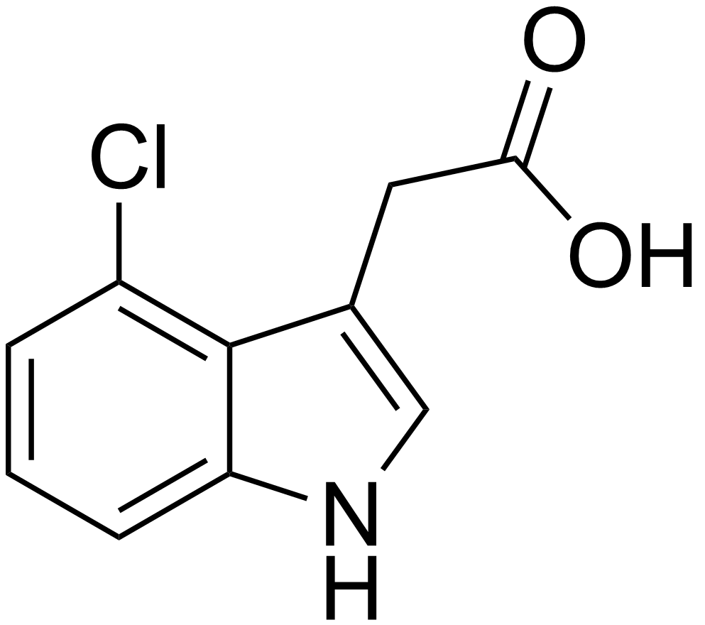 file4chloroindole3acetic acidpng wikimedia commons
