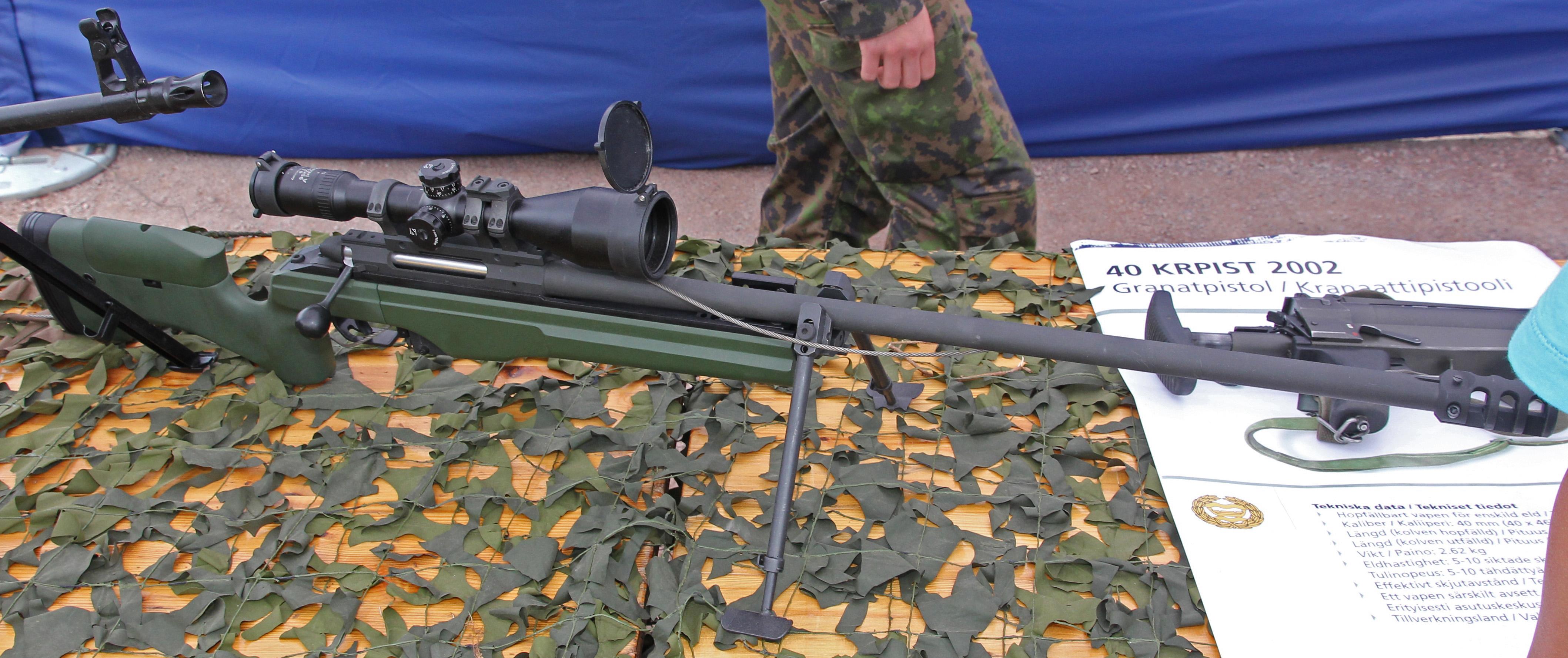вас квартире фото снайперских винтовок финских минимальный пакет документов