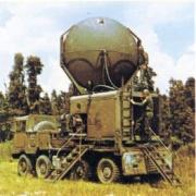 AN TRC-80 Radio Terminal Set (Pershing 1a)