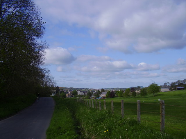 File:A short drive to Hawick - geograph.org.uk - 804136.jpg