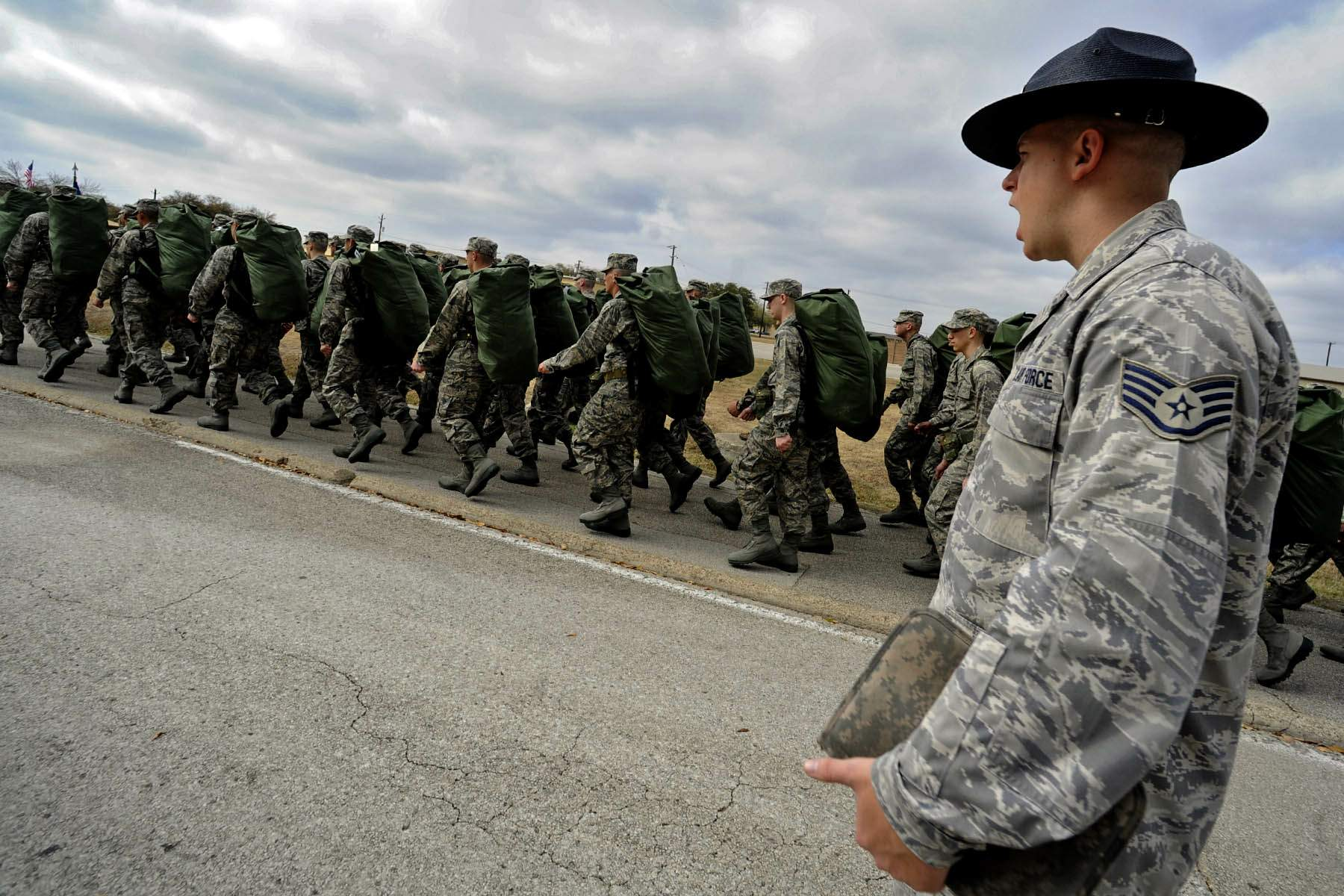Description Air Force Basic Training March.jpg