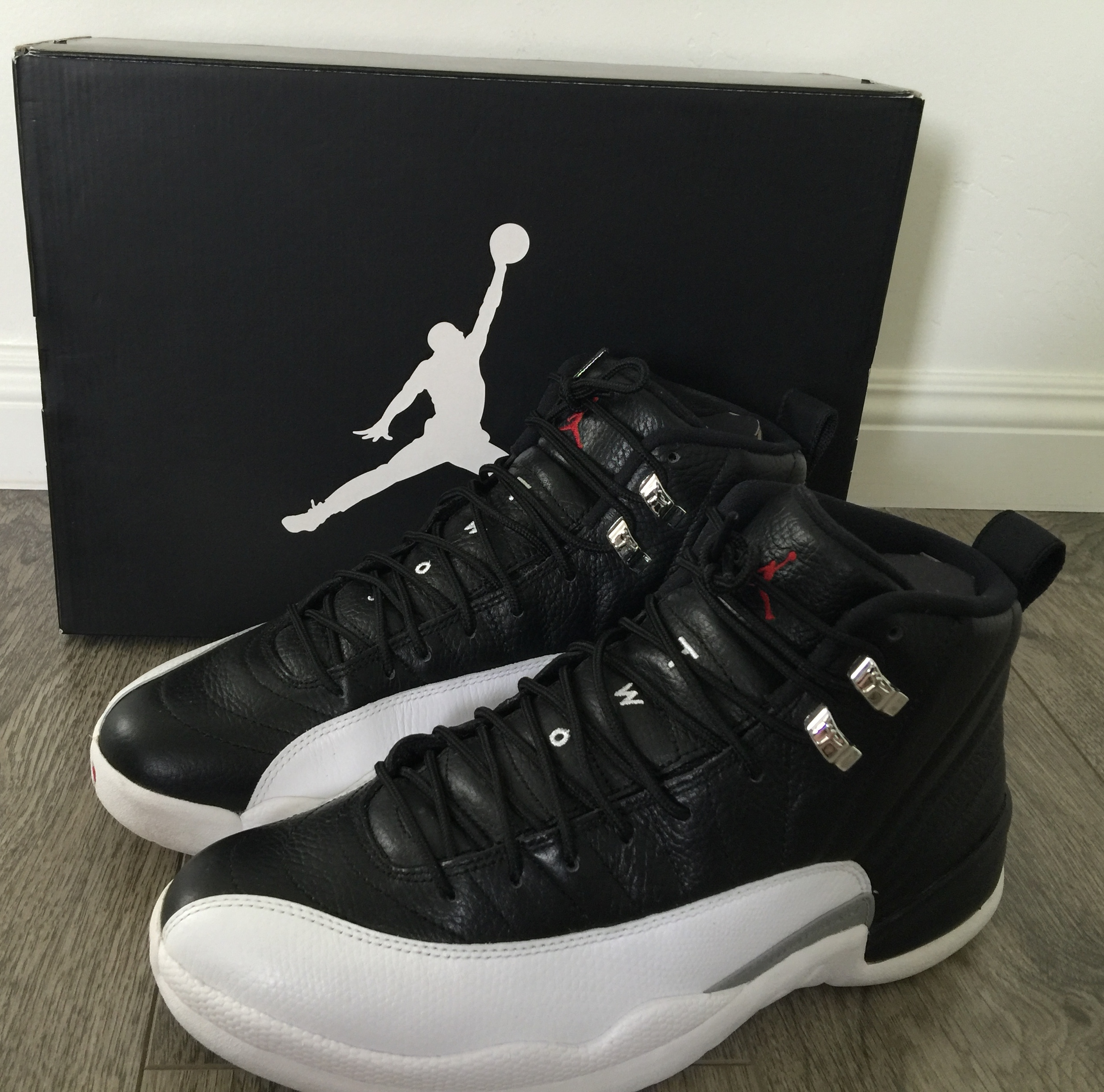 cheaper 12a8d 73e4a Air Jordan Retro XII