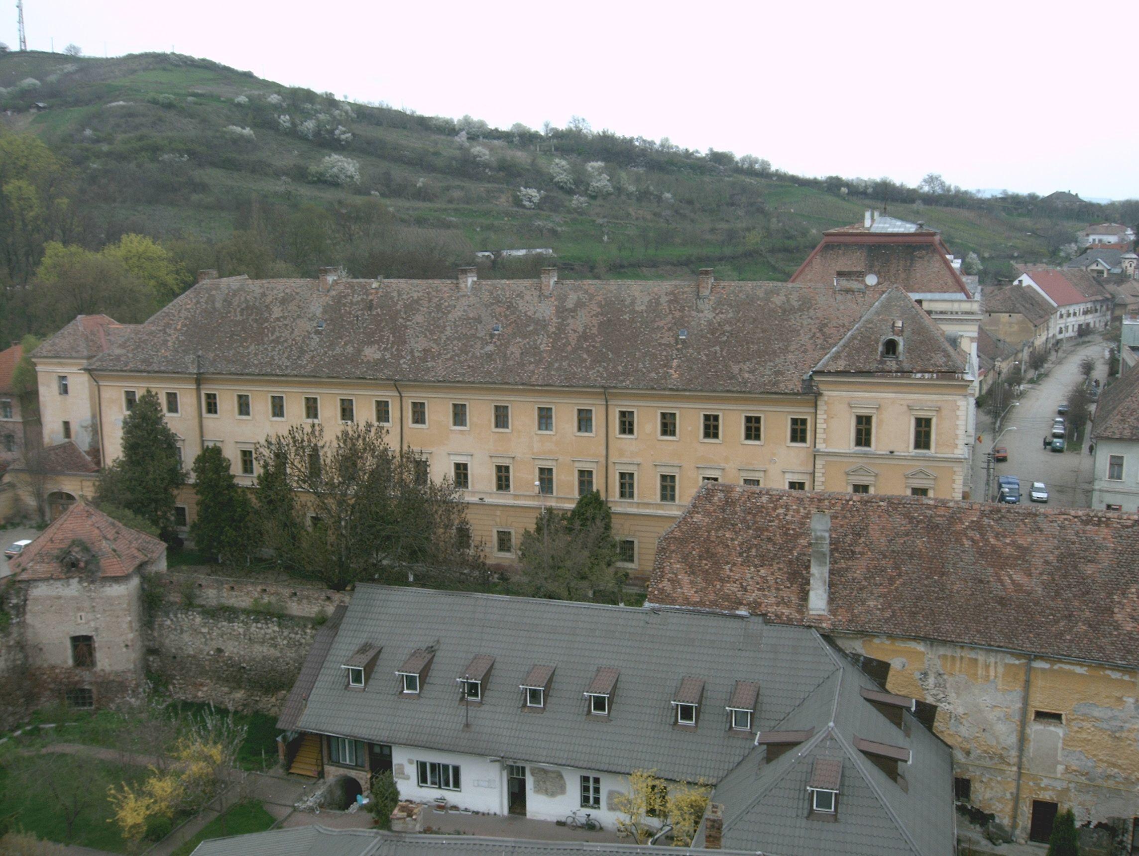 File Aiud School Jpg Wikimedia Commons