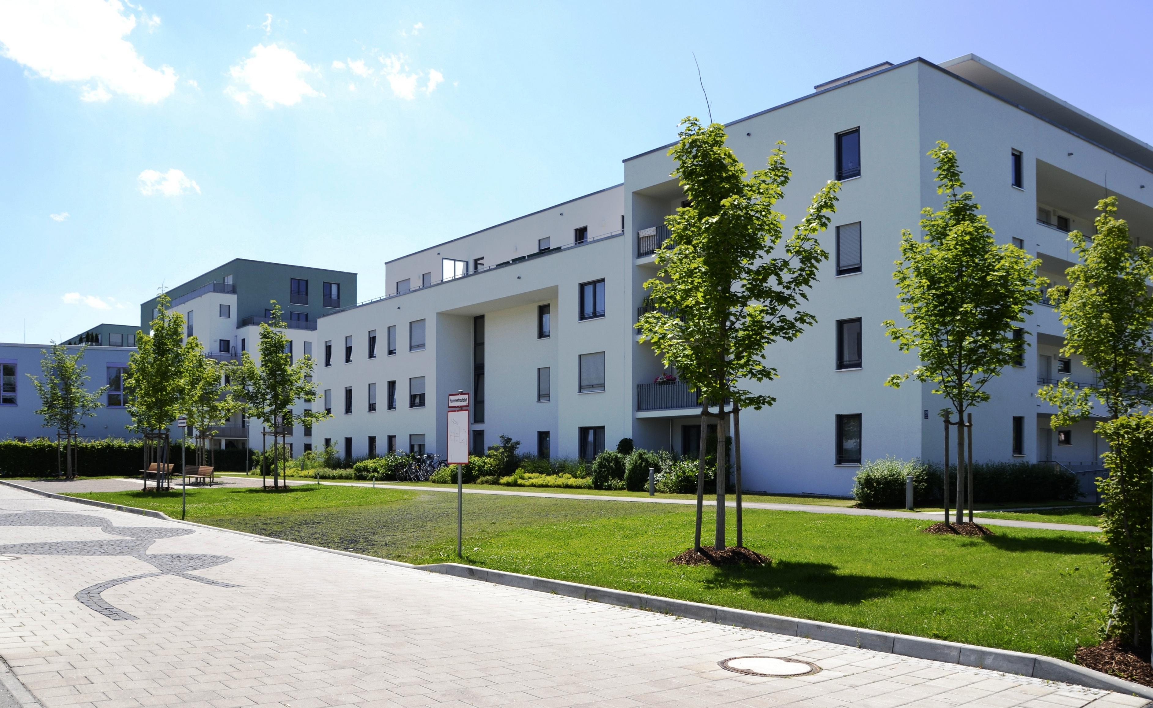 Altenheim report 1 - 2 9