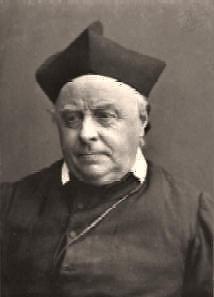 Ambrose St John British priest