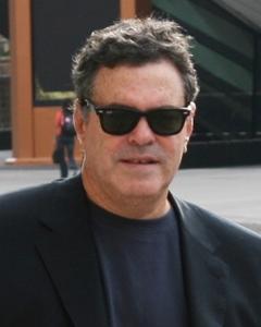 Amos Gitai at the 2008 Toronto International F...