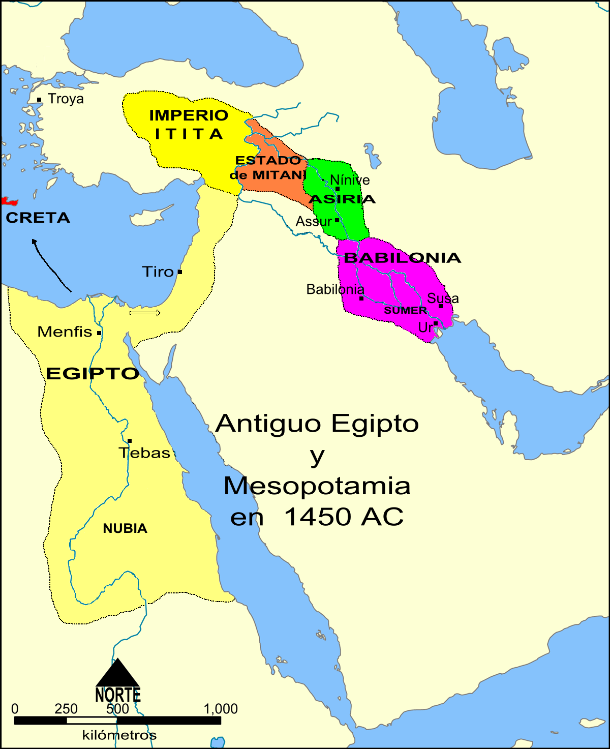assyria and hittite The hittites gave up control of ashur because it was too far away gill, ns assyria: an introduction to the ancient empire thoughtco, feb 25.