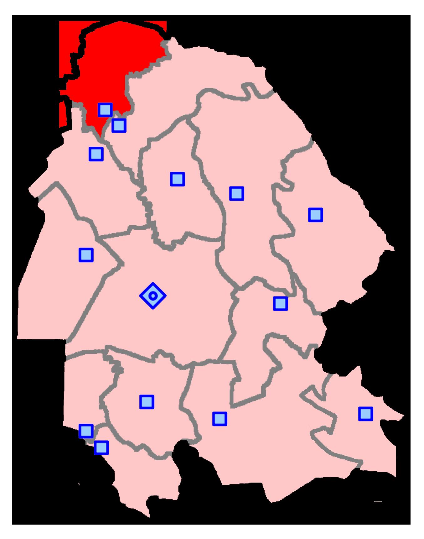 شهرستان اندیمشک