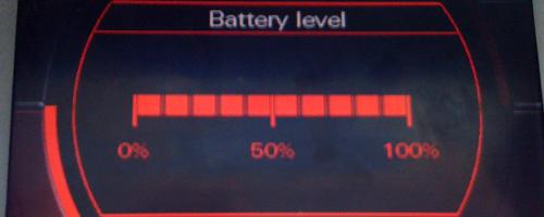 Plik:Audi MMI 2G battery level png – Wikipedia, wolna encyklopedia