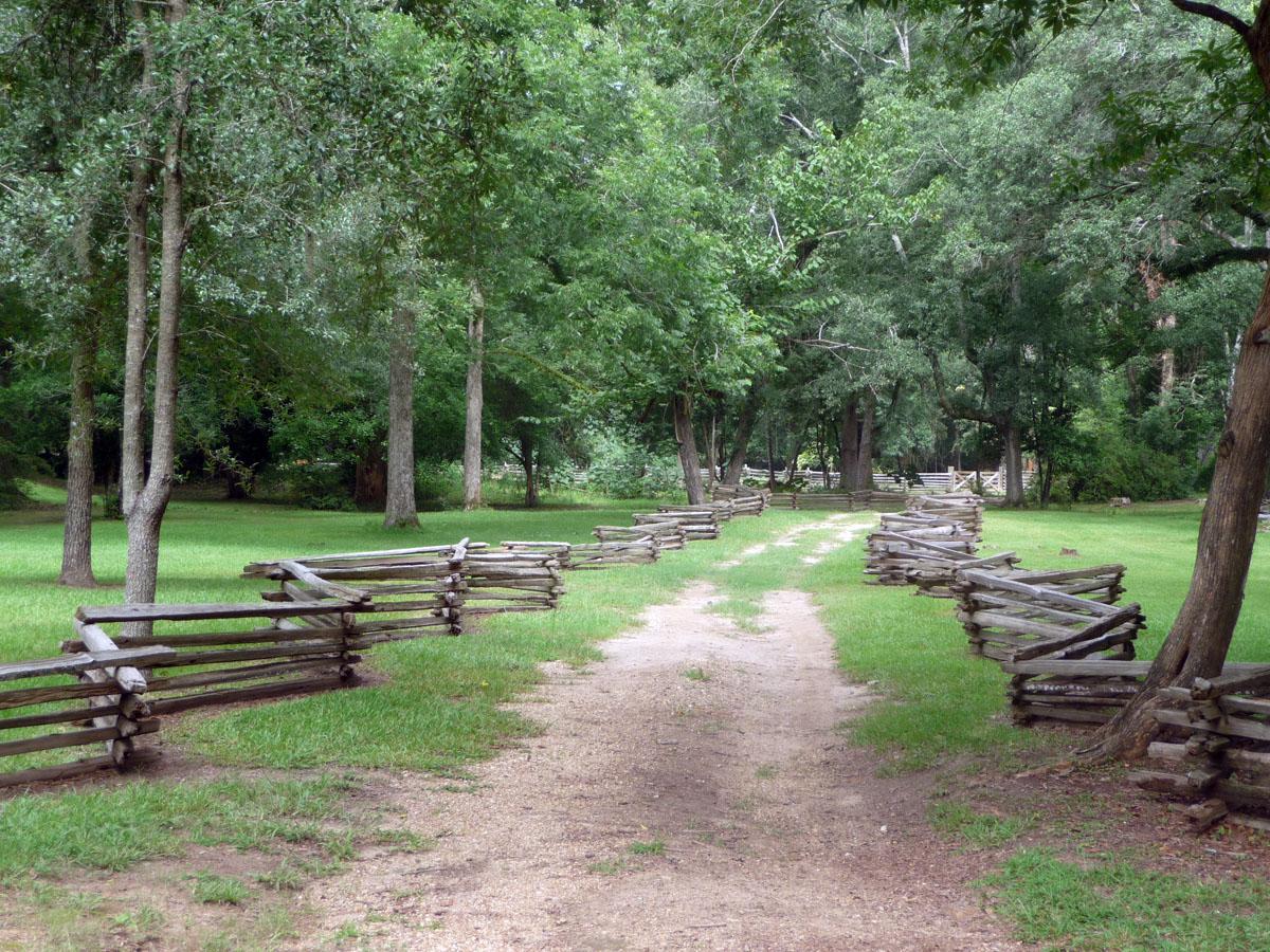 [Audubon State Historic Site]
