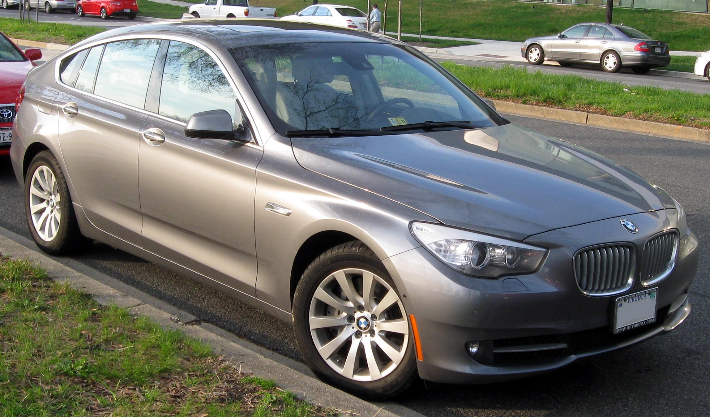 Image result for BMW 550I